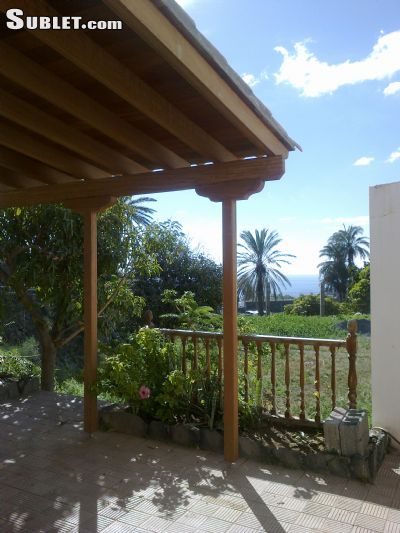 Image 8 furnished 2 bedroom House for rent in Gomera, Gomera Island