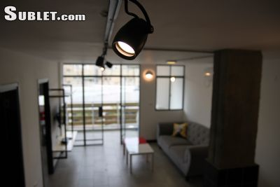 Image 1 furnished 2 bedroom Apartment for rent in Mamilla, East Jerusalem
