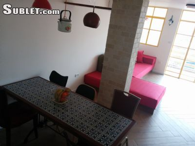 Image 2 furnished 2 bedroom Apartment for rent in Mamilla, East Jerusalem