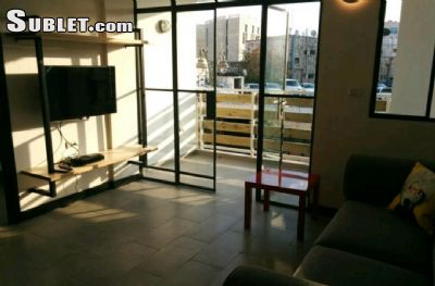Image 3 furnished 2 bedroom Apartment for rent in Mamilla, East Jerusalem