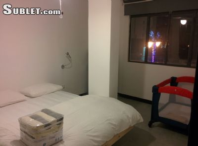 Image 5 furnished 2 bedroom Apartment for rent in Mamilla, East Jerusalem
