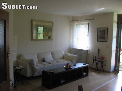 Image 2 furnished 2 bedroom Apartment for rent in Munich, Bavaria (Munich)