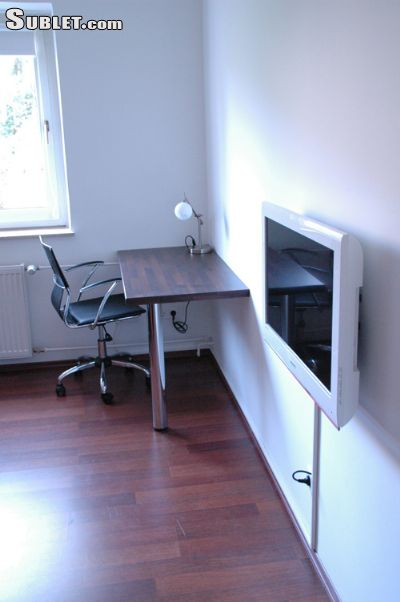Image 4 furnished 2 bedroom Apartment for rent in Bockenheim, Frankfurt