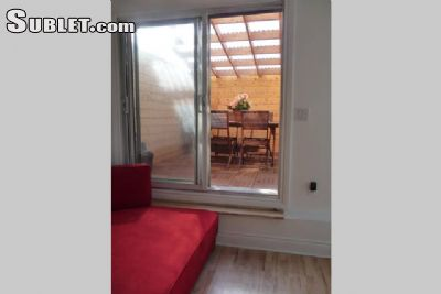 Image 3 furnished 2 bedroom Apartment for rent in Downtown, Montreal