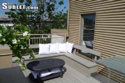 Image 6 furnished 2 bedroom Apartment for rent in Downtown, Montreal Area