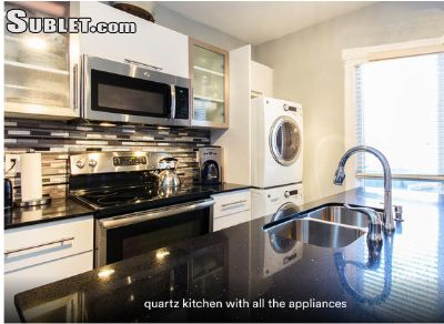 Image 1 furnished 2 bedroom House for rent in Corso Italia, Old Toronto