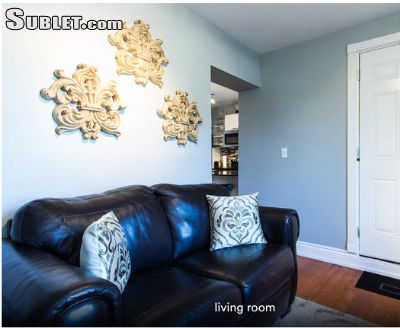 Image 4 furnished 2 bedroom House for rent in Little Italy, Toronto Area
