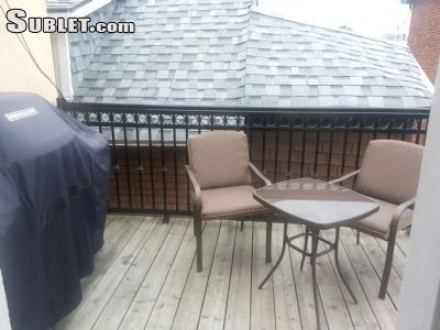 Image 8 furnished 2 bedroom House for rent in Corso Italia, Old Toronto