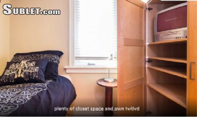 Image 9 furnished 2 bedroom House for rent in Little Italy, Toronto Area