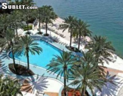Image 1 furnished 2 bedroom Apartment for rent in South Beach, Miami Area