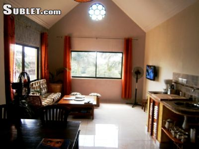 Image 9 furnished 2 bedroom Apartment for rent in Accra, Ghana