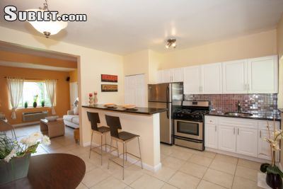 Image 3 unfurnished 2 bedroom Apartment for rent in Dade County, Miami Area