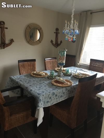 Image 2 furnished 2 bedroom Townhouse for rent in Dana Point, Orange County