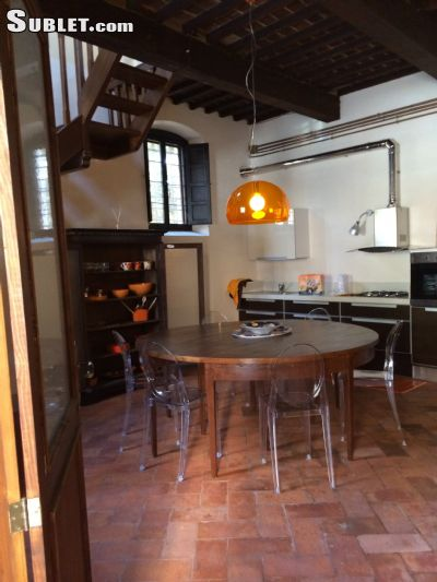Image 1 furnished 2 bedroom Apartment for rent in Arezzo, Arezzo