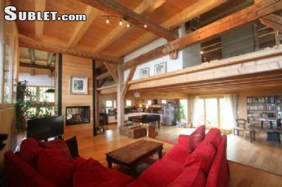Image 1 furnished 5 bedroom House for rent in Other Haute-Savoie, Haute-Savoie