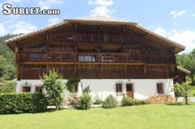 Image 2 furnished 5 bedroom House for rent in Other Haute-Savoie, Haute-Savoie