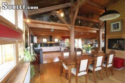 Image 3 furnished 5 bedroom House for rent in Other Haute-Savoie, Haute-Savoie
