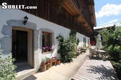 Image 8 furnished 5 bedroom House for rent in Other Haute-Savoie, Haute-Savoie