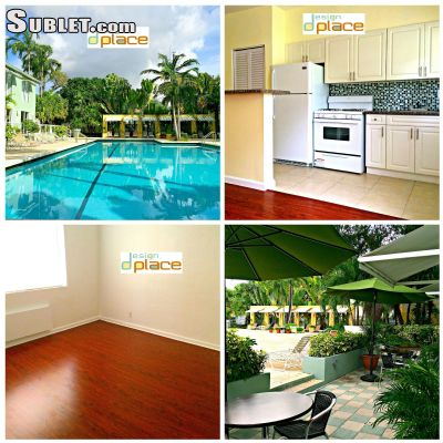 Image 1 unfurnished 2 bedroom Apartment for rent in Dade County, Miami Area