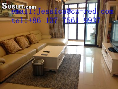 Image 1 unfurnished 4 bedroom Apartment for rent in Wujin, Changzhou