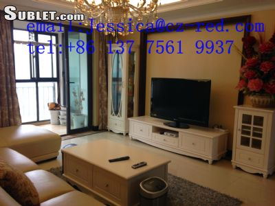 Image 2 unfurnished 4 bedroom Apartment for rent in Wujin, Changzhou