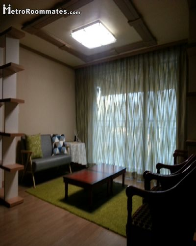 Seoul Room for rent