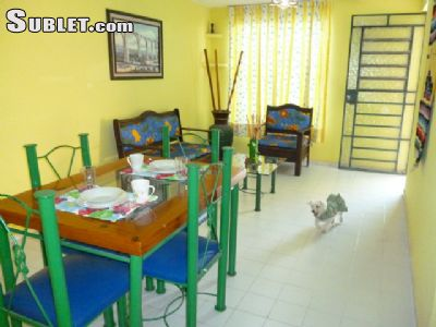 Image 1 furnished 1 bedroom House for rent in Merida, Yucatan