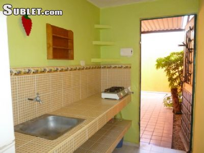 Image 5 furnished 1 bedroom House for rent in Merida, Yucatan