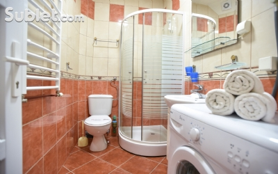 Image 7 furnished Studio bedroom Apartment for rent in Tivat, South Montenegro