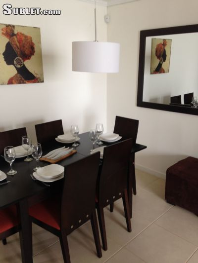 Image 1 furnished 3 bedroom Apartment for rent in Arica, Arica and Parinacota