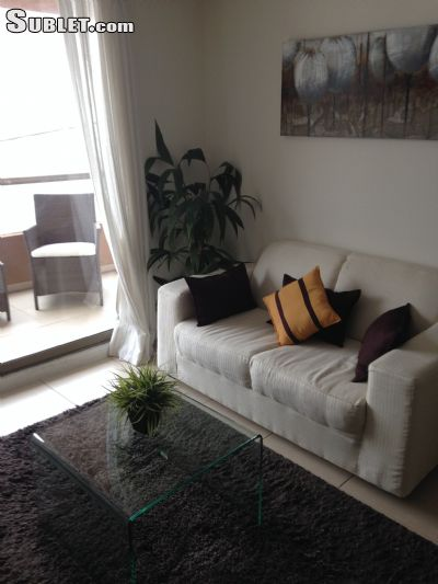 Image 2 furnished 3 bedroom Apartment for rent in Arica, Arica and Parinacota
