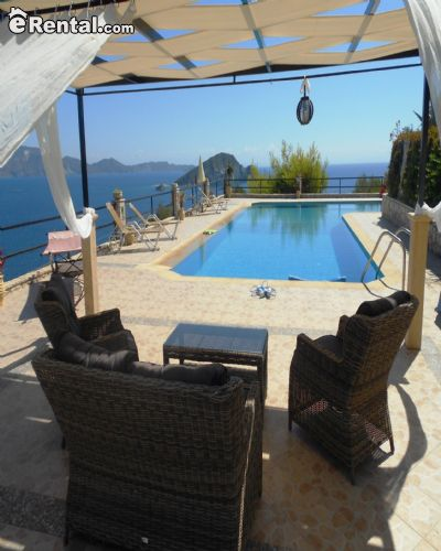 Image 2 furnished 1 bedroom Apartment for rent in Laganas, Zakynthos