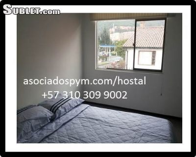 Image 1 furnished 3 bedroom Apartment for rent in Usaquen, Bogota