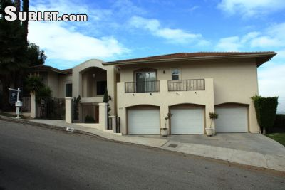 Image 1 unfurnished 5 bedroom House for rent in Encino, San Fernando Valley