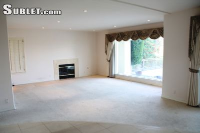 Image 7 unfurnished 5 bedroom House for rent in Encino, San Fernando Valley