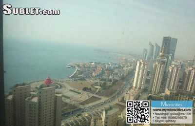 Image 4 unfurnished 1 bedroom Apartment for rent in Shinan, Qingdao