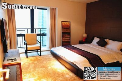 Image 2 unfurnished 3 bedroom Apartment for rent in Shinan, Qingdao