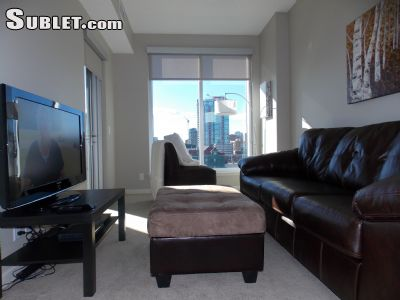 Image 9 furnished 1 bedroom Apartment for rent in Downtown Commercial, Calgary Downtown