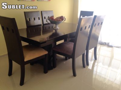Image 3 furnished 3 bedroom Apartment for rent in Santiago, Central Dominican