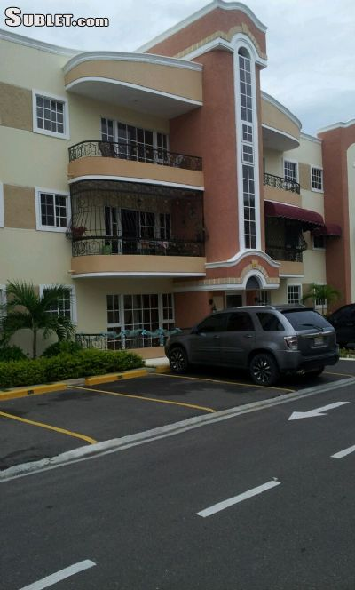 Image 8 furnished 3 bedroom Apartment for rent in Santiago, Central Dominican