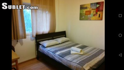 Image 4 Furnished room to rent in Neve Shaanan, Haifa 5 bedroom House