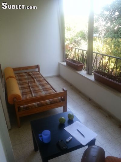 Image 7 Furnished room to rent in Neve Shaanan, Haifa 5 bedroom House