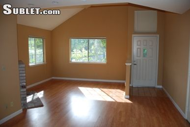 Image 4 either furnished or unfurnished 4 bedroom House for rent in Redwood City, San Mateo (Peninsula)