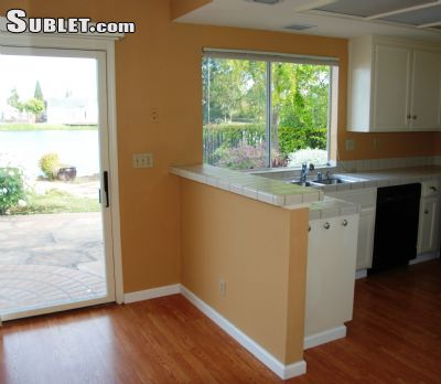 Image 6 either furnished or unfurnished 4 bedroom House for rent in Redwood City, San Mateo (Peninsula)