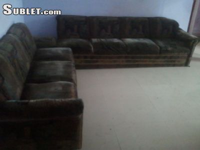 Image 1 unfurnished 3 bedroom Apartment for rent in Raipur, Chhattisgarh