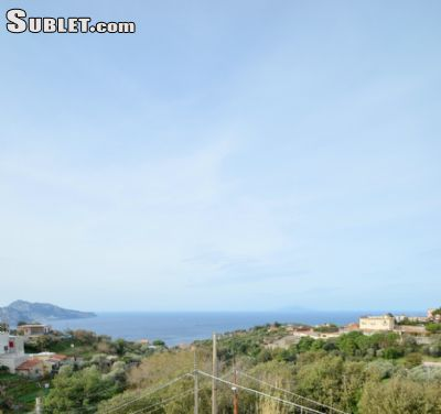 Image 1 furnished 1 bedroom Apartment for rent in Sorrento, Naples