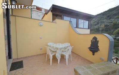 Image 2 furnished 1 bedroom Apartment for rent in Sorrento, Naples