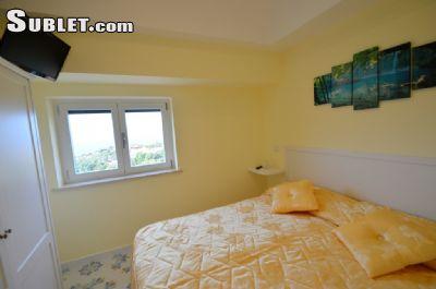 Image 3 furnished 1 bedroom Apartment for rent in Sorrento, Naples
