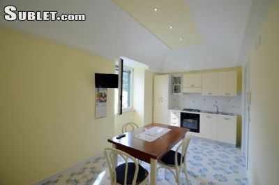 Image 4 furnished 1 bedroom Apartment for rent in Sorrento, Naples