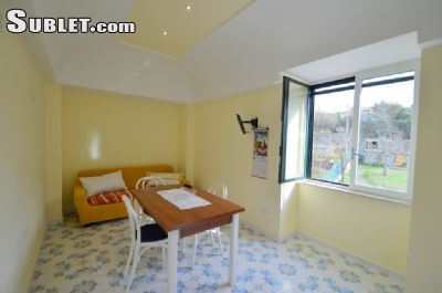 Image 5 furnished 1 bedroom Apartment for rent in Sorrento, Naples